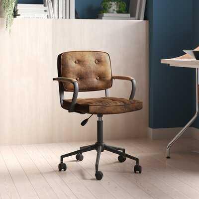 Lucca Task Chair - AllModern