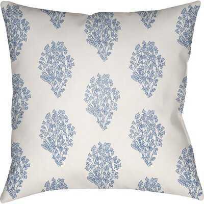 Glengormley Indoor/Outdoor Throw Pillow - Birch Lane