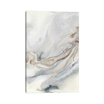 Ephemere by Corrie LaVelle - Wrapped Canvas Painting Print - Wayfair