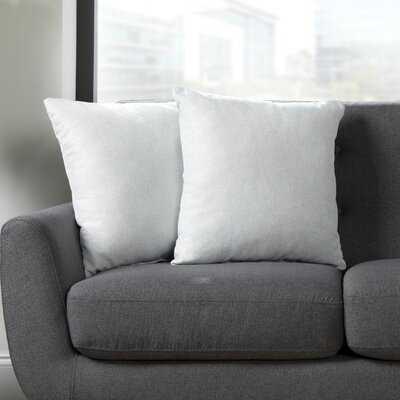Amund Square Pillow Cover & Insert - Wayfair