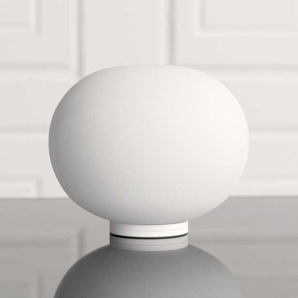 """FLOS Glo-Ball Basic Zero 6"""" Table Lamp"" - Perigold"