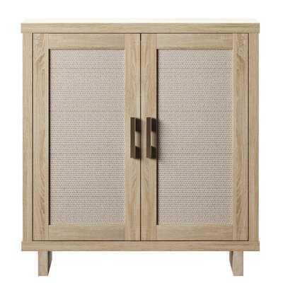 Matty 2 Door Accent Cabinet - Wayfair