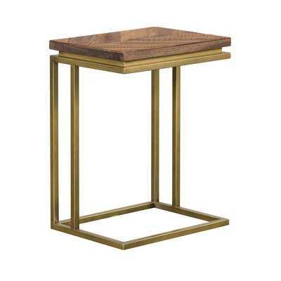 Benner C End Table - Wayfair