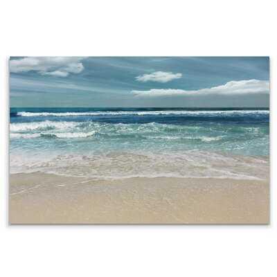 'Symphony of the Sea' Print - Wayfair
