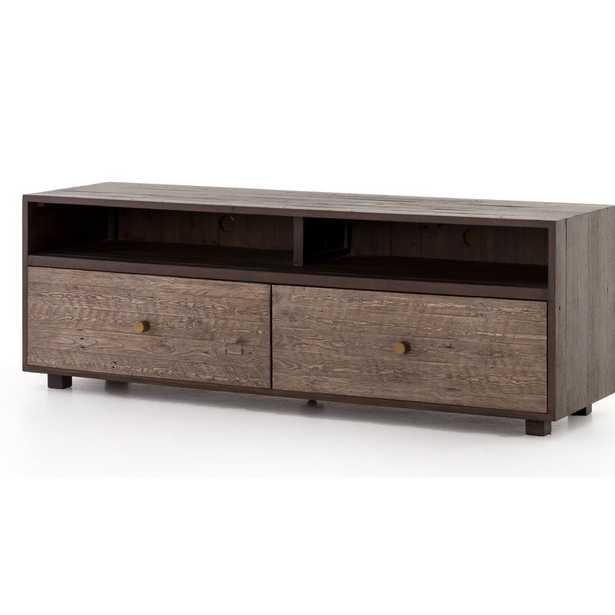 Four Hands Calais TV Stand for TVs up to 65 inches - Perigold