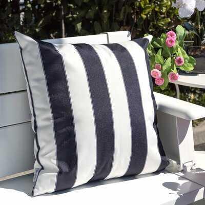 Jauss Outdoor Square Pillow Cover & Insert - Wayfair