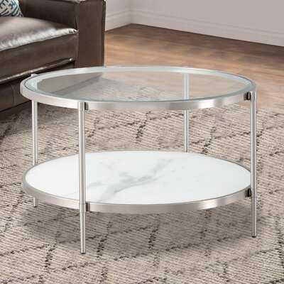 Olivet Coffee Table - Wayfair