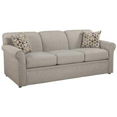 "Aadhya Revolution Performance Fabrics® 79"" Rolled Arm Sofa Bed - Wayfair"