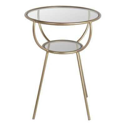 Lucilla End Table - Wayfair