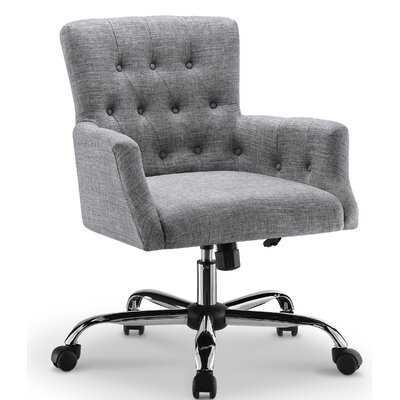 Jalissa Task Chair - Wayfair