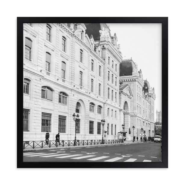 French Elegance Art Print - Minted