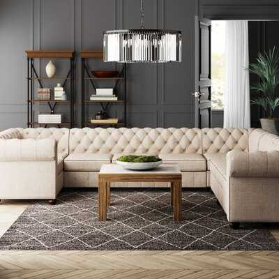 Quitaque Right Hand Facing Sectional Collection - Wayfair