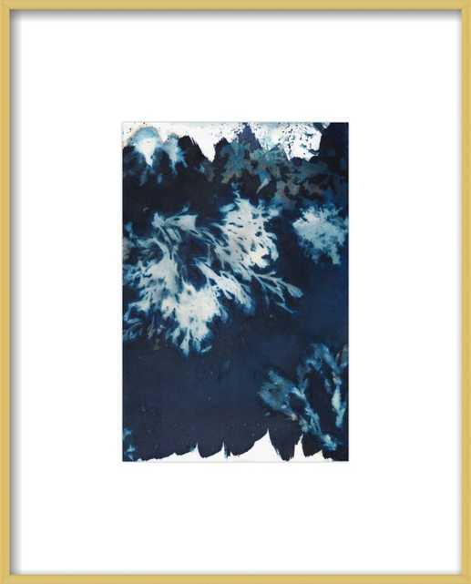 The Secret Life of Rockpools No. 62/100 by Desiree Elizabeth Malan for Artfully Walls - Artfully Walls