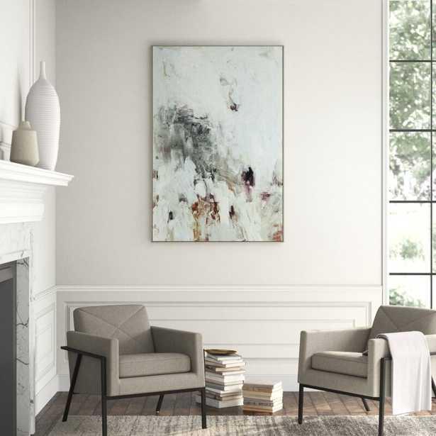 Soicher Marin 'Abstract' Print - Perigold