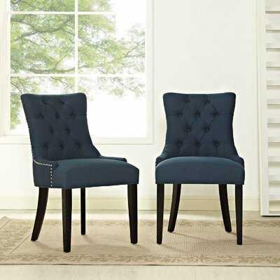 Castiel Dining Side Chair - Wayfair