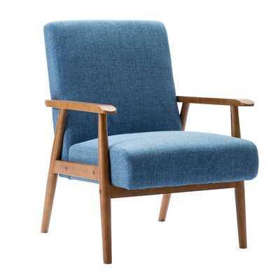 Overbey Armchair - Wayfair