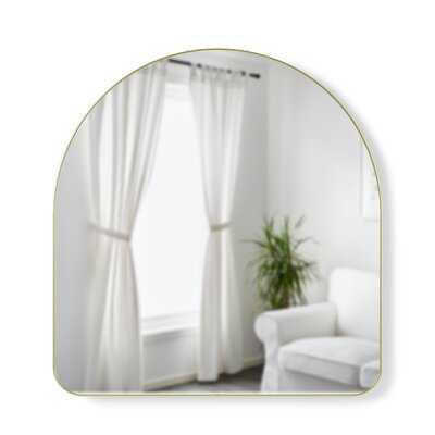 Umbra Arched 34X36 Mirror - Wayfair
