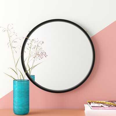 Riesner Modern & Contemporary Accent Mirror - Wayfair