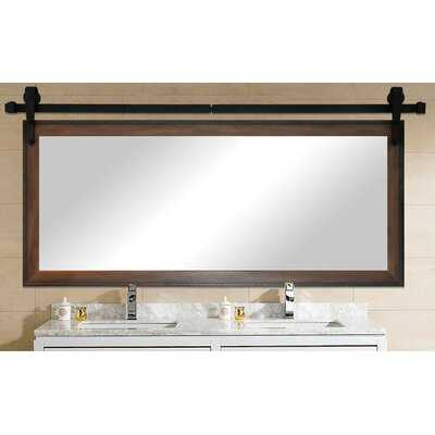 Abraham Bathroom/Vanity Mirror - Wayfair