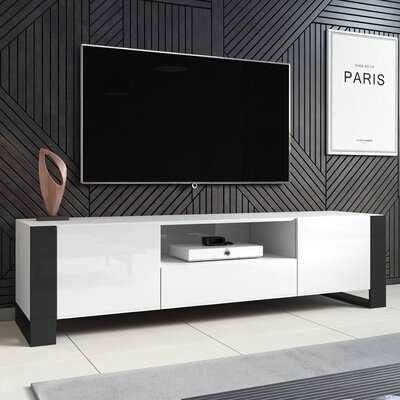 Hingham TV Stand for TVs up to 78 inches - Wayfair
