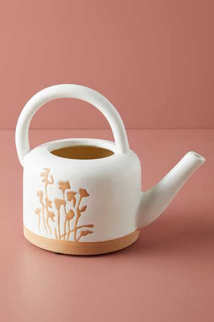 Avril Watering Can - Anthropologie