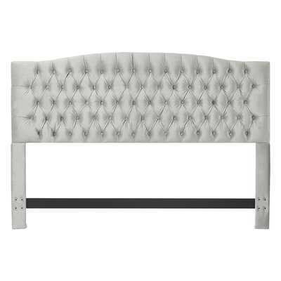 Celeste Upholstered Panel Headboard - Wayfair