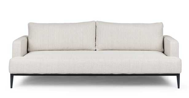 Solna Atelier Ivory Sofa Bed - Article