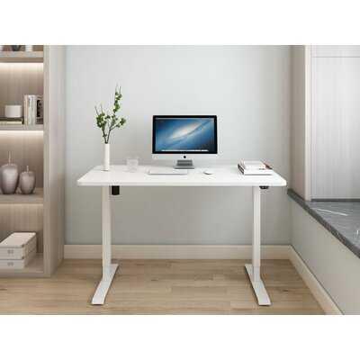 Height Adjustable Standing Desk - Wayfair