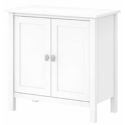 Broadview 2 Door Accent Cabinet - Wayfair