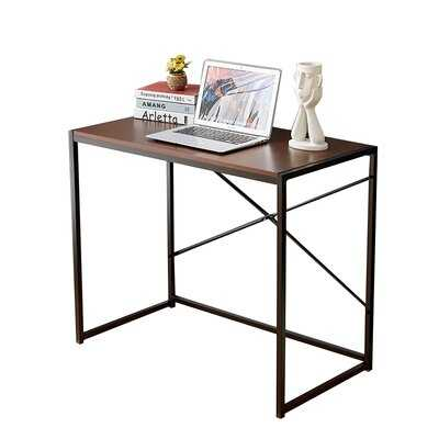 Computer Desks Writing Computer Table Modern Sturdy Office Table Home Office Study Desk Reading Table For Space Saving Office Table - Wayfair