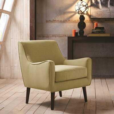 "Catania 30"" Wide Polyester Armchair - Wayfair"