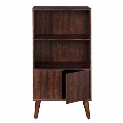 Wethersfield Standard Bookcase - Wayfair