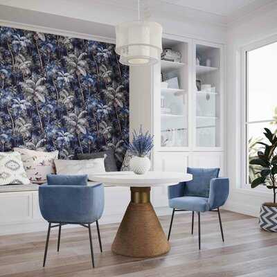 Jiminez Upholstered Dining Chair - AllModern