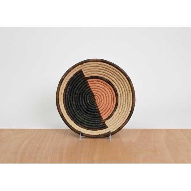 All Across Africa Soleil Raffia Decorative Bowl - Perigold