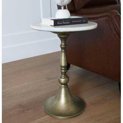 Cueto End Table - Wayfair