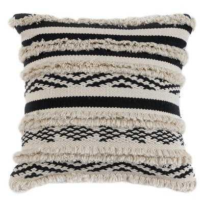 Costello Cotton Throw Pillow - Wayfair