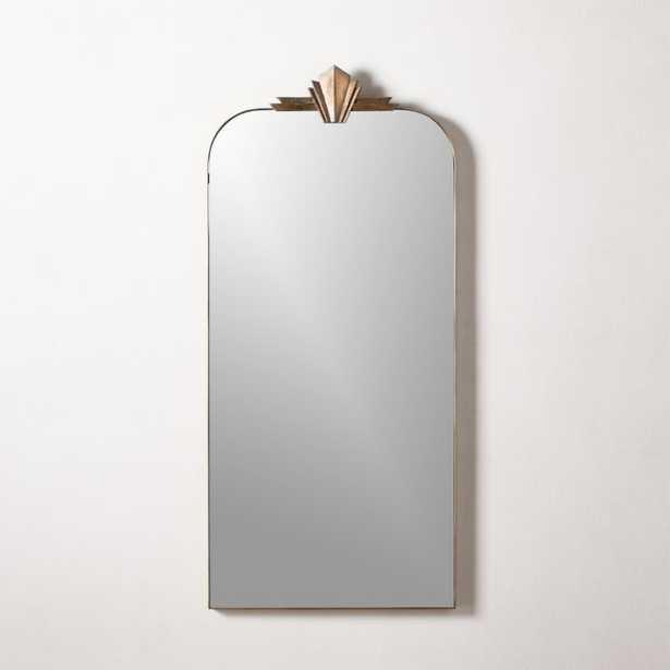 Nouveau Mirror - CB2