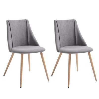 Camron Side Chair - Wayfair