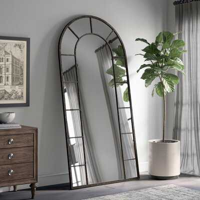 Holliston Traditional Wall Mirror - Wayfair