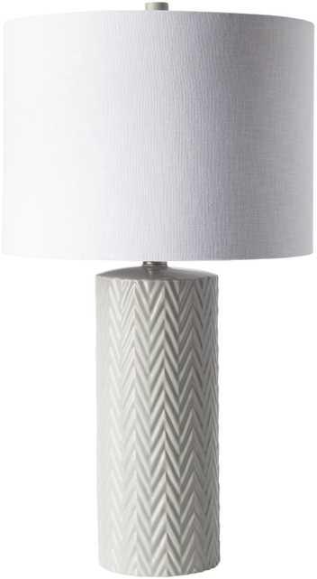 Branch Table Lamp - Neva Home