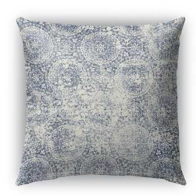 Adda Cotton Indoor / Outdoor Geometric Throw Pillow - Wayfair