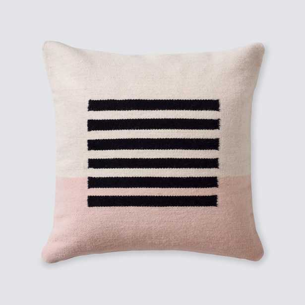 Cuño Pillow By The Citizenry - The Citizenry