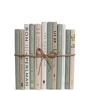 ColorPak Modern Book, Savannah - West Elm