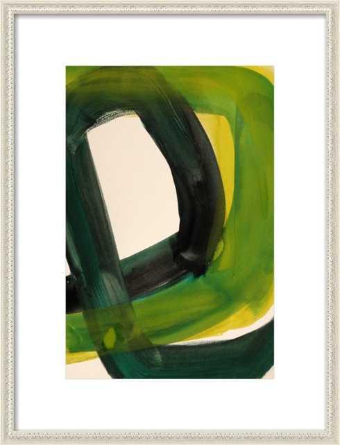 Reach by Nell Waters Bernegger for Artfully Walls - Artfully Walls
