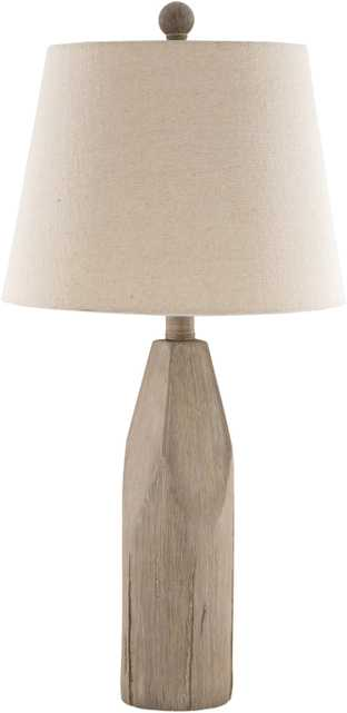 Fremont Table Lamp - Cove Goods