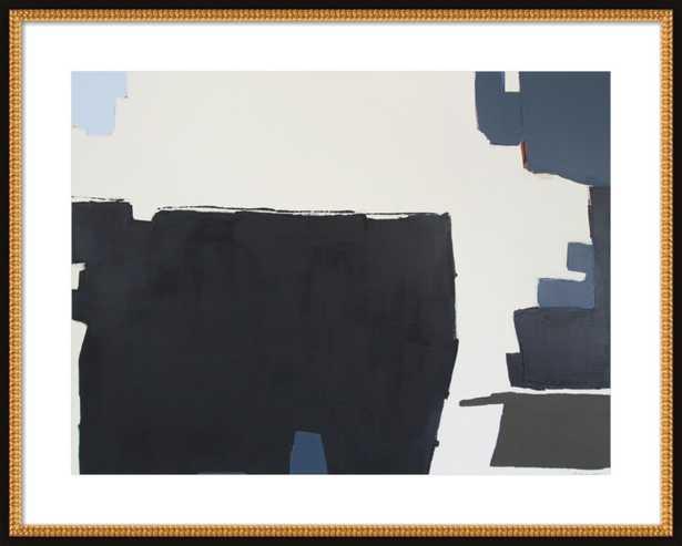 Merkette by Holly Addi for Artfully Walls - Artfully Walls