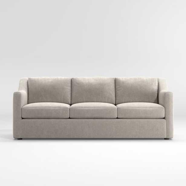 Notch Sofa - Crate and Barrel