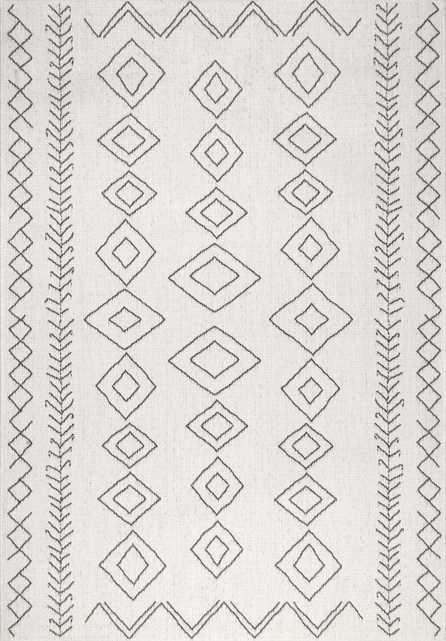 Serna Outdoor Rug Area Rug - Loom 23