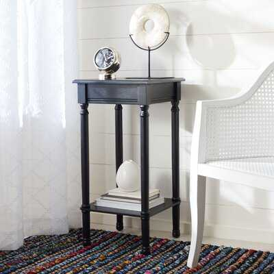 Onslow End Table with Storage - Wayfair