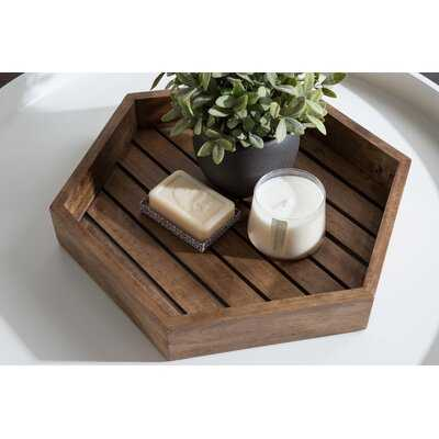 Maebry Coffee Table Tray - Birch Lane